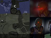 robotNinja_compilation2